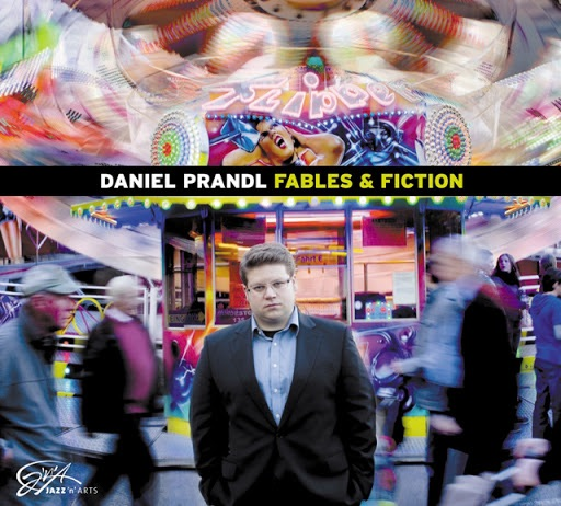 Prandl Fables and Fiction